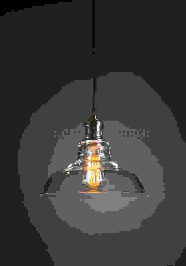 Люстра F164 от LeHome Interiors Эклектичный