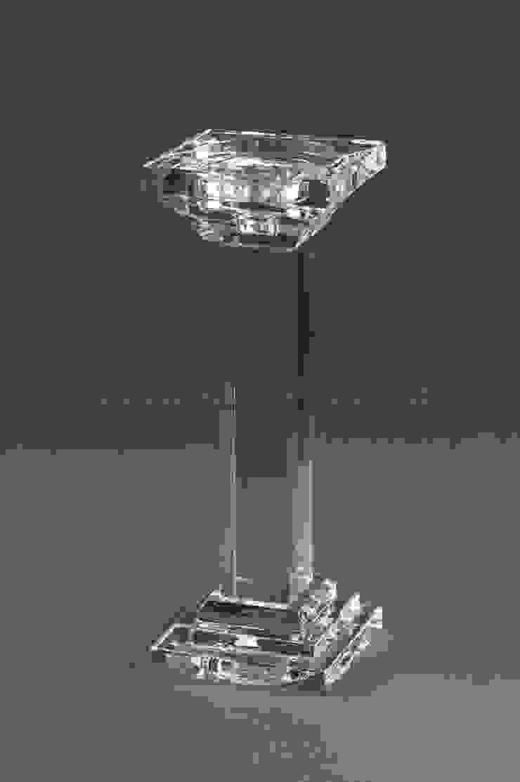 Подсвечник H043 от LeHome Interiors Классический Стекло