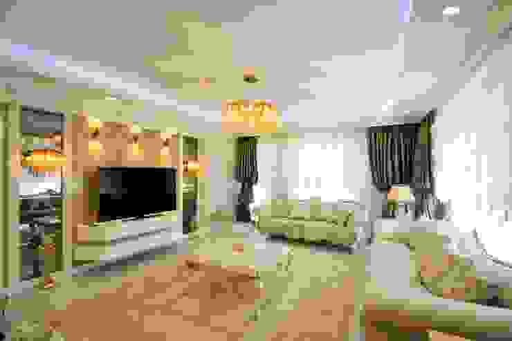 classic  by Murat Aksel Architecture, Classic Copper/Bronze/Brass