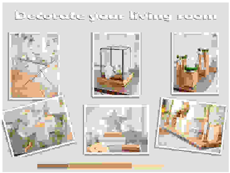 Decorate your living room van Groothandel in decoratie en lifestyle artikelen Klassiek