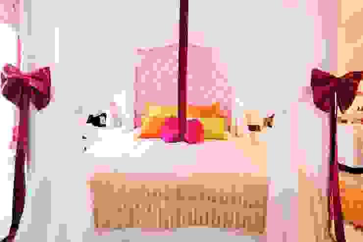 Apartment Kırsal Yatak Odası Murat Aksel Architecture Kırsal/Country Deri Gri