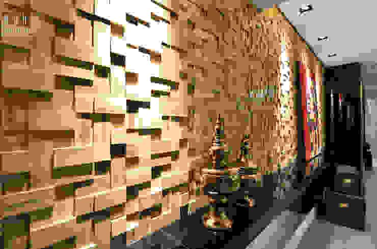 Comedores de estilo  por Tamara Rodriguez Aquitetura