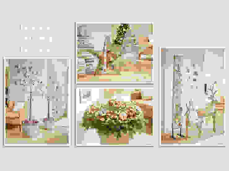 Home sweet Home van Groothandel in decoratie en lifestyle artikelen Klassiek