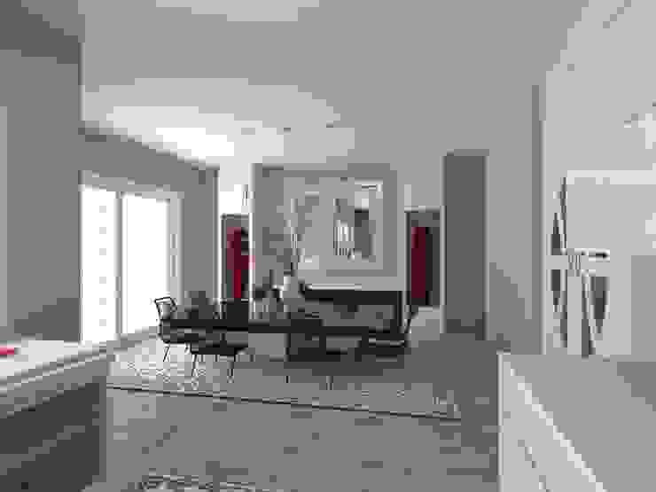 INdesign Modern dining room