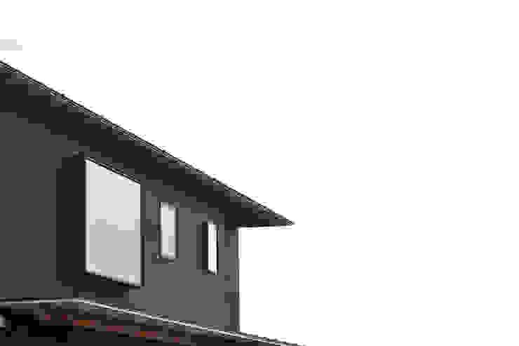 house-UT モダンな 家 の 創右衛門一級建築士事務所 モダン