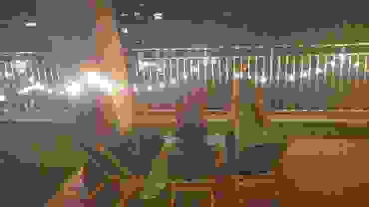 청춘문화쌀롱 모던스타일 온실 by 청춘문화싸롱 모던