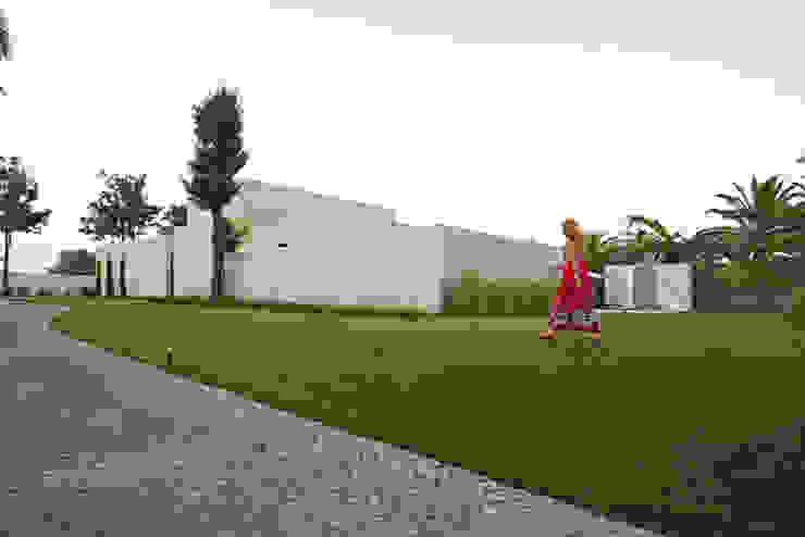 Casa de Palmar | 2009: Jardins  por Susana Camelo,