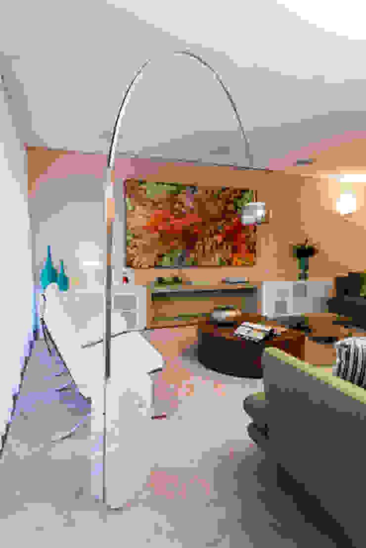 Monte da Ervilha | 2015 Salas de estar modernas por Susana Camelo Moderno