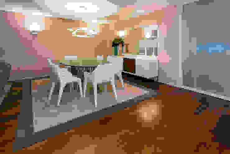 Monte da Ervilha | 2015 Salas de jantar modernas por Susana Camelo Moderno