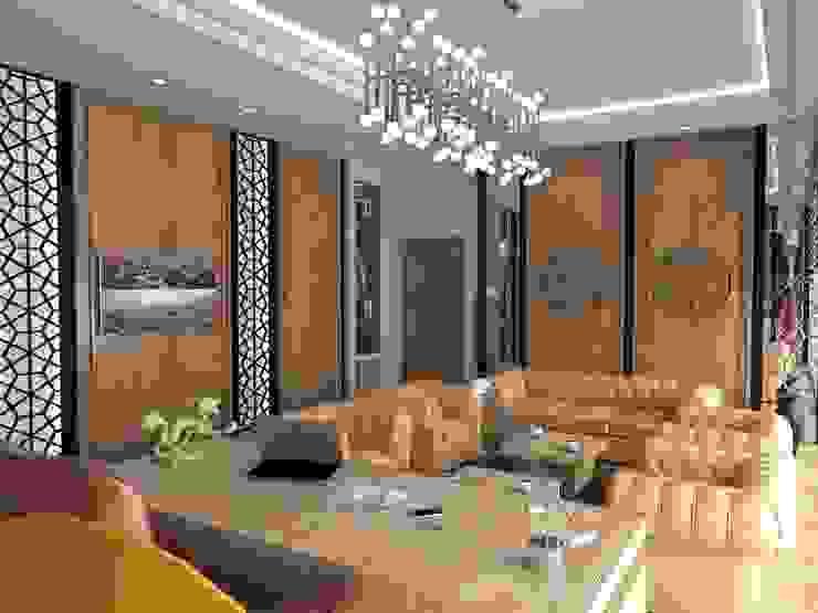 Office Kırsal Çalışma Odası Murat Aksel Architecture Kırsal/Country Ahşap Ahşap rengi