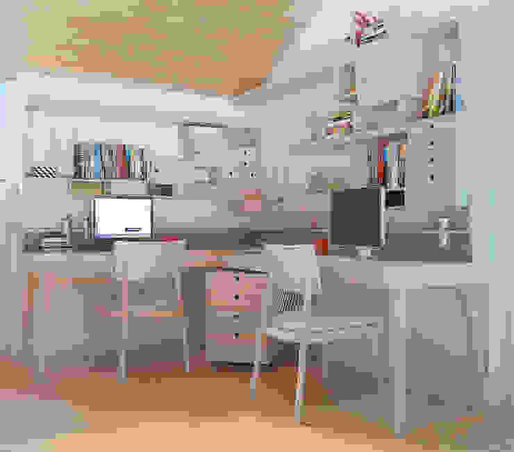 de Infinitta - arte | design | arquitetura | interiores | vm Escandinavo