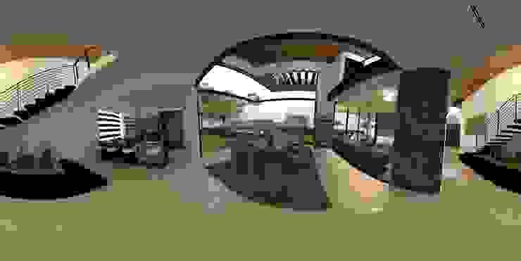Vista 360° de V Arquitectura