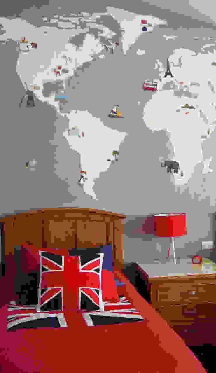Mapa 01 de LM decoración