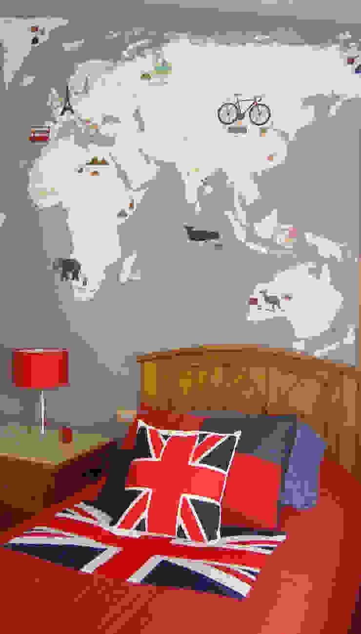 Mapa 03 de LM decoración