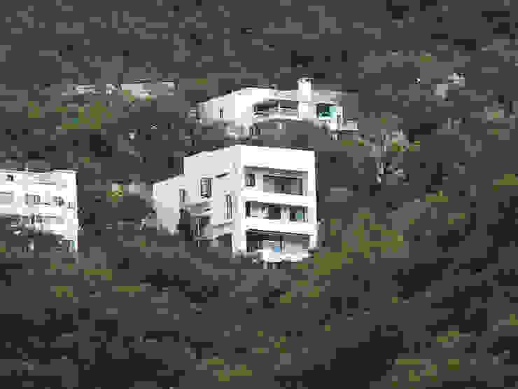Zoom out Casas modernas de ODICSA Moderno