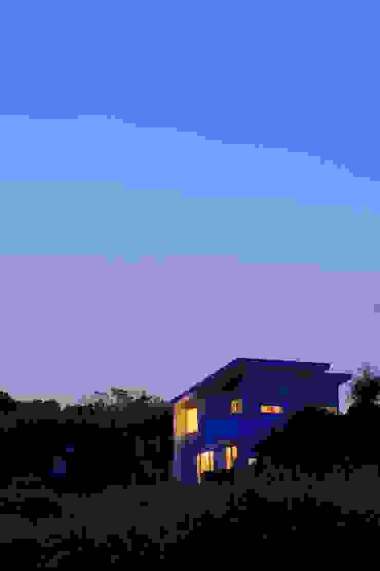 TKM House モダンな 家 の artect design - アルテクト デザイン モダン