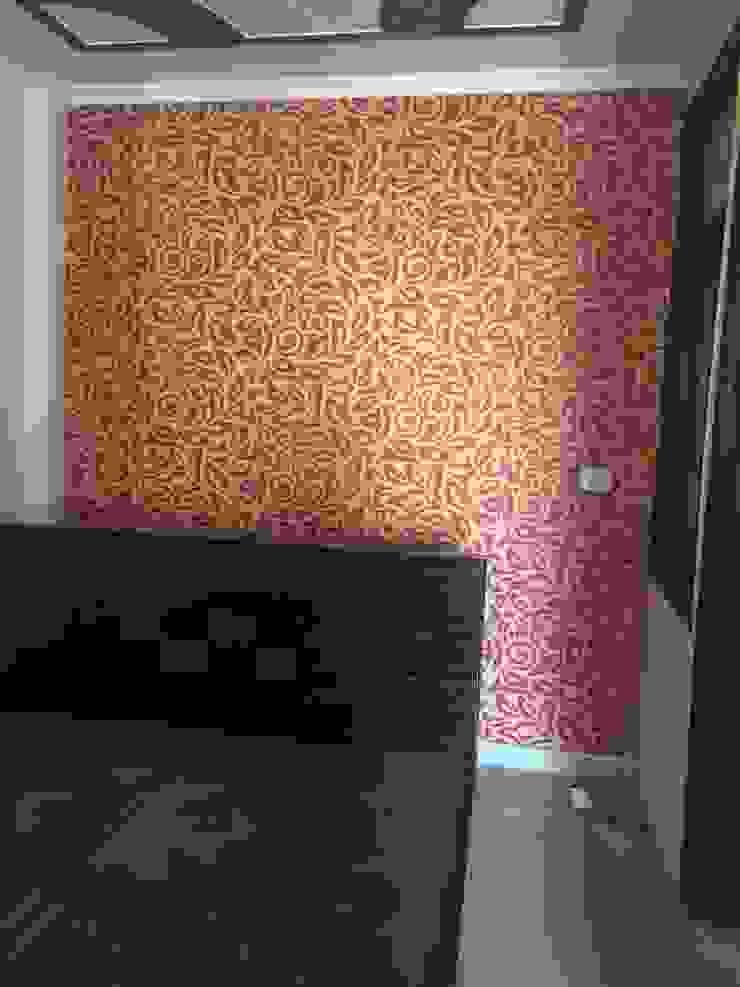 Decor At Door Dormitorios de estilo moderno
