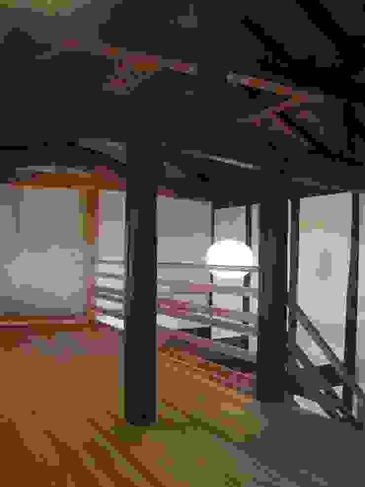 池内建築図案室 Ruang Media Gaya Eklektik