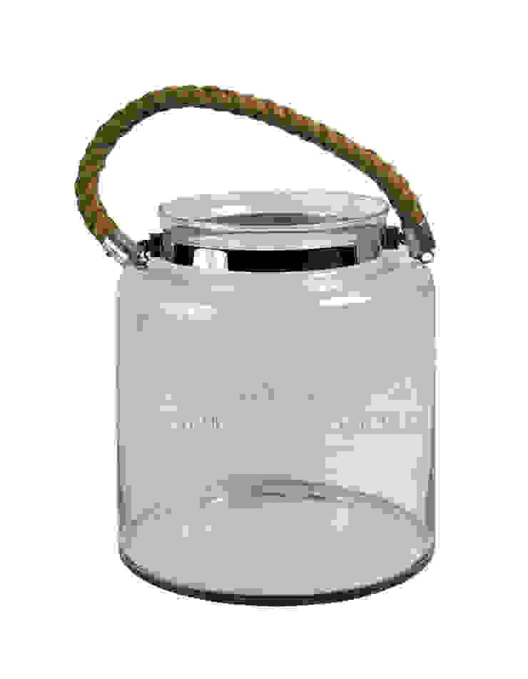 Подсвечник H109 от LeHome Interiors Классический Стекло