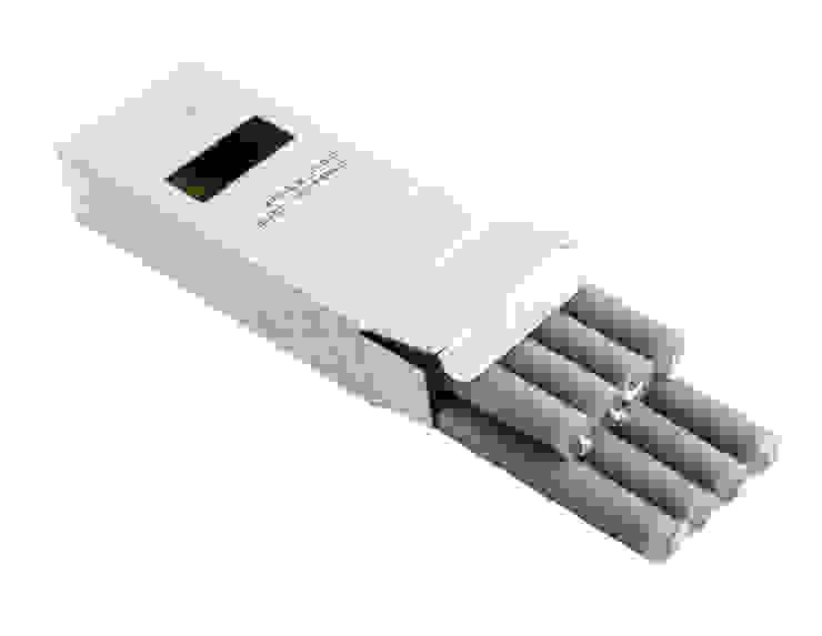 Свеча (набор из 8-ми штук) V1137 от LeHome Interiors Классический