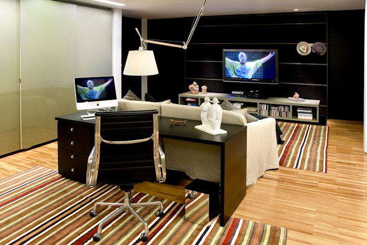 Casa Capital neylima Office spaces & stores