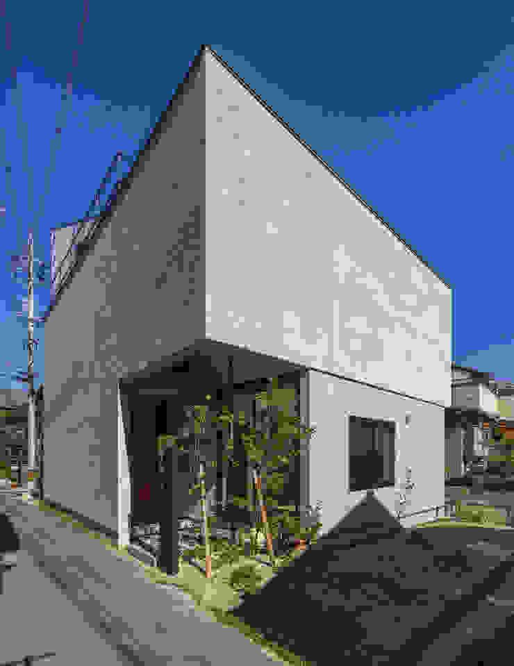 Nobuyoshi Hayashi Modern Houses