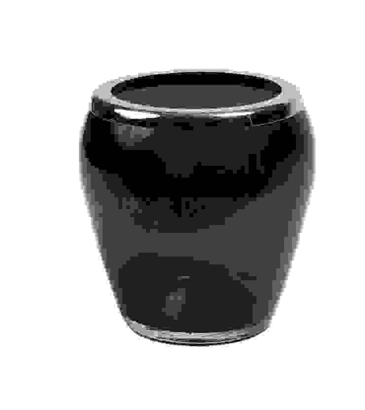 Стеклянная ваза V249 от LeHome Interiors Классический Стекло
