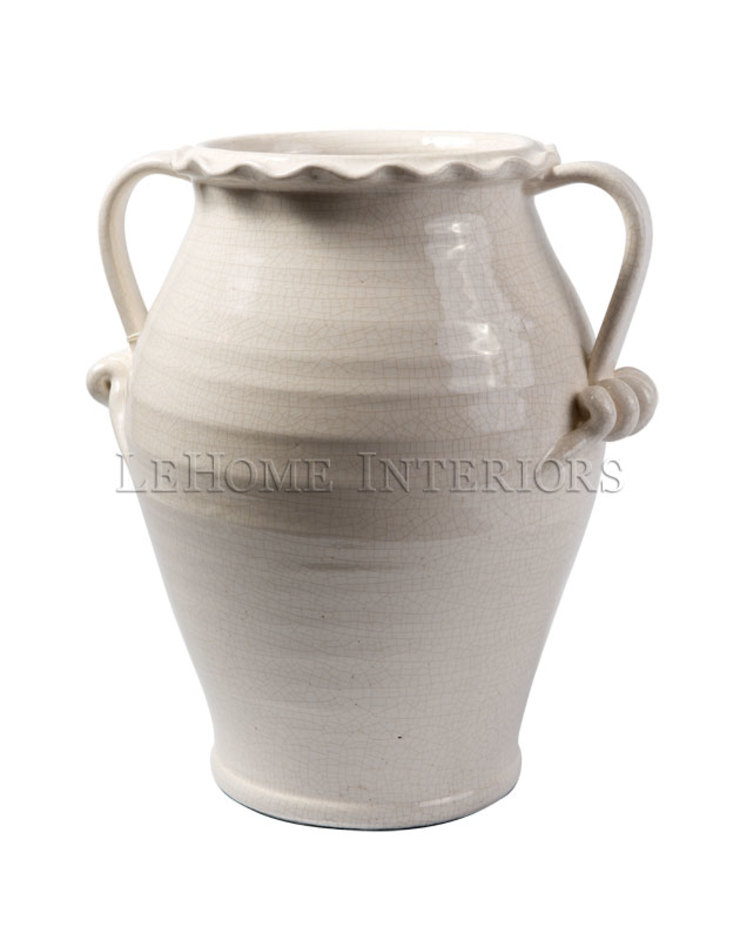 Ваза V310 от LeHome Interiors Классический Керамика