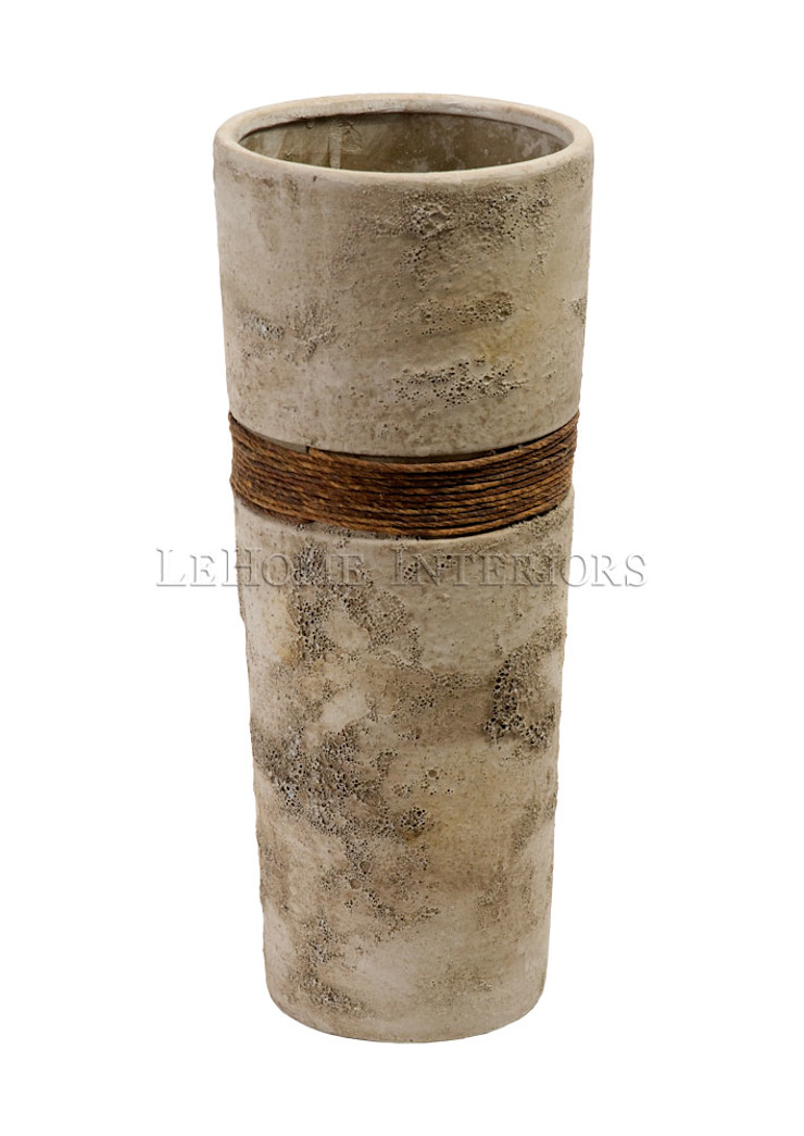 Ваза V530 от LeHome Interiors Классический Керамика