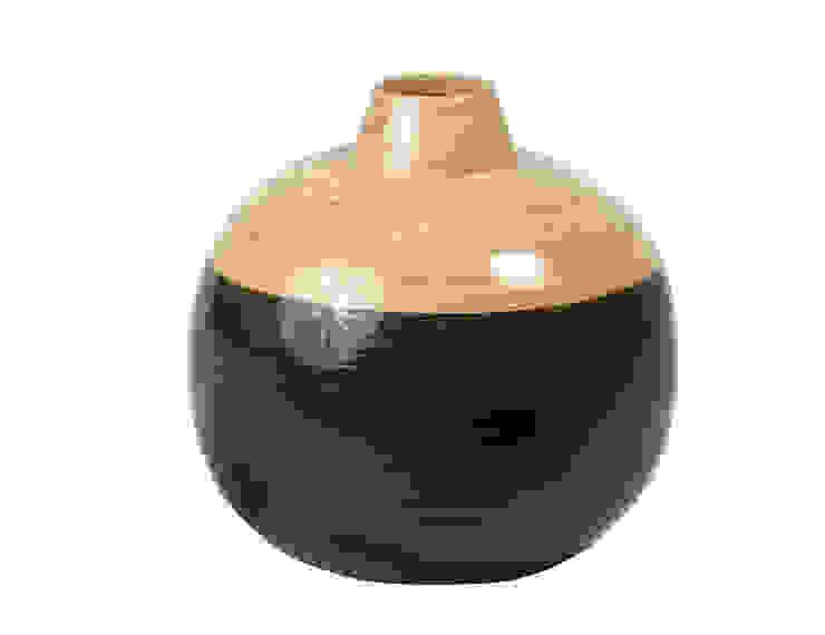 Декоративная ваза Malin V732 от LeHome Interiors Классический Бамбук Зеленый