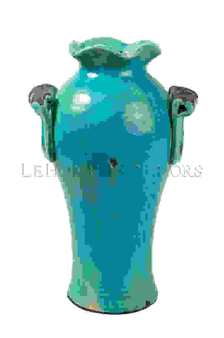 Ваза V879 от LeHome Interiors Классический Керамика