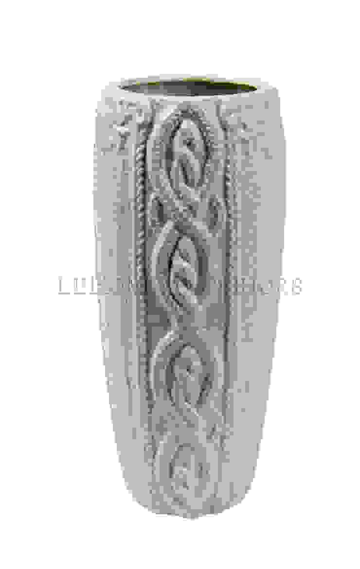 Ваза V911 от LeHome Interiors Классический Керамика