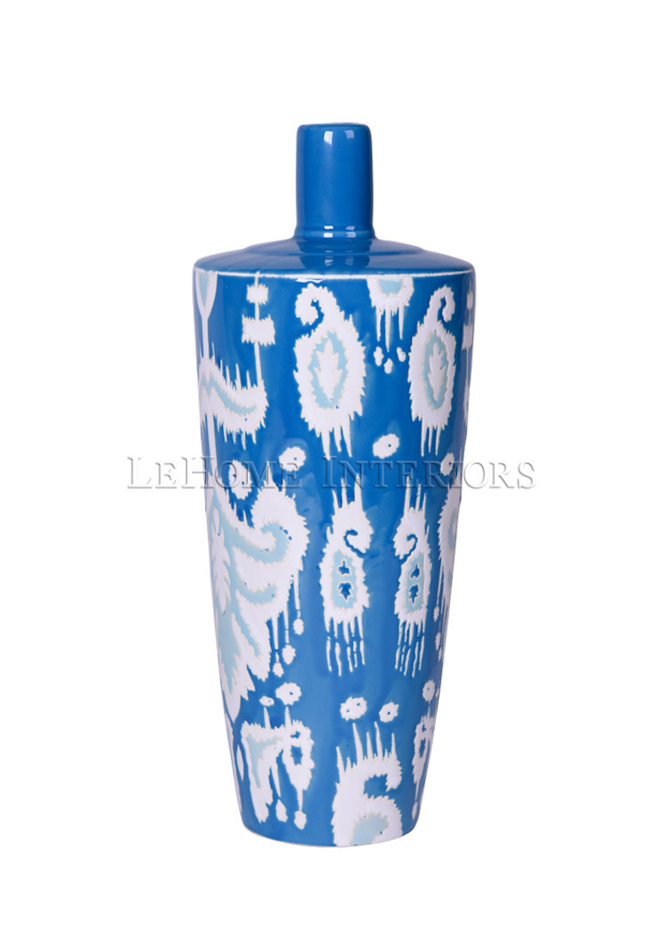 Ваза декоративная V1025 от LeHome Interiors Классический Керамика