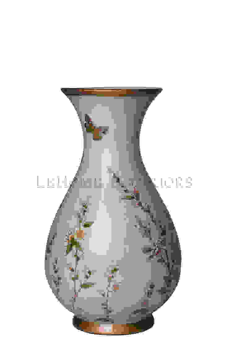 Ваза V1109 от LeHome Interiors Классический Керамика