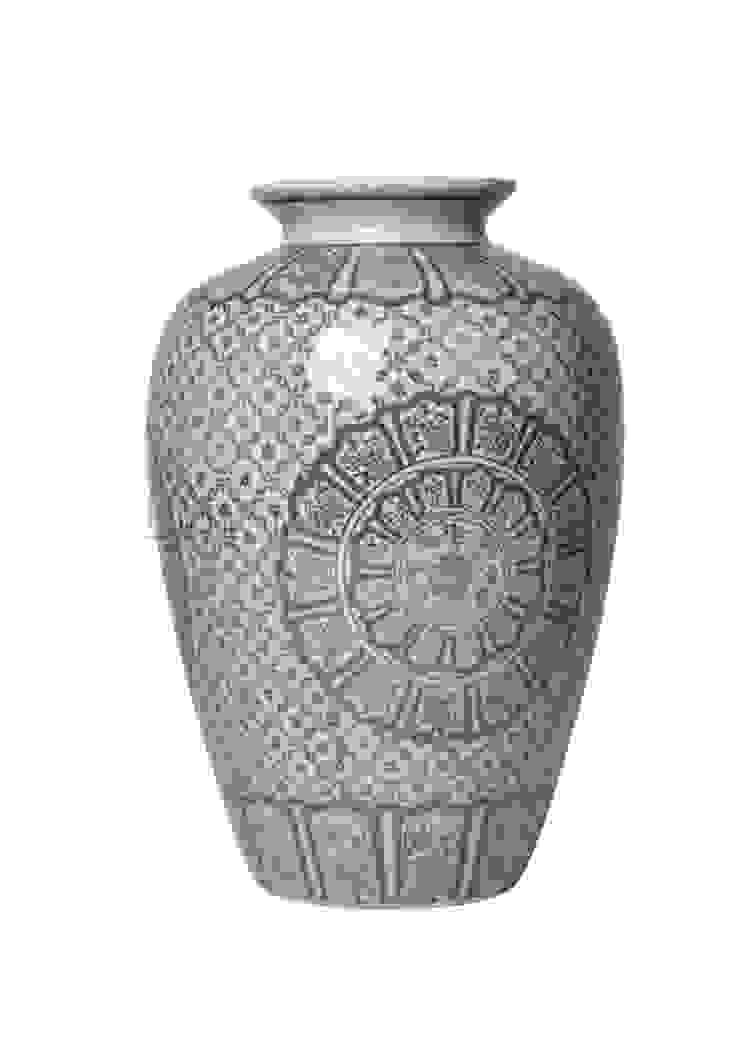 Ваза V1114 от LeHome Interiors Классический Керамика