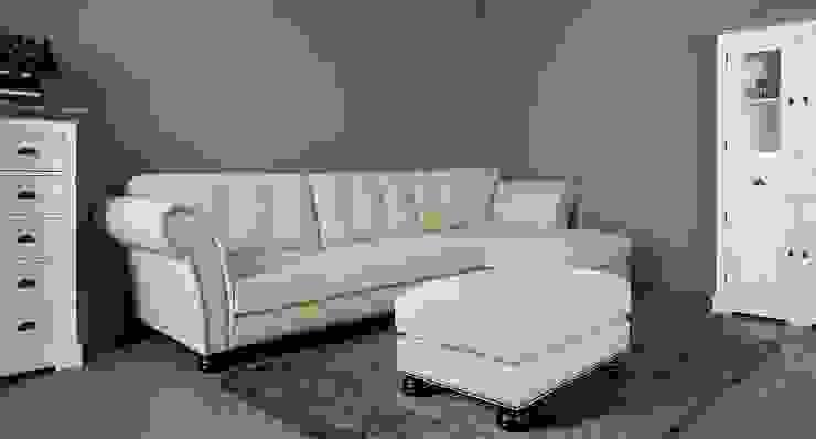 Arvin loungebank - UrbanSofa van UrbanSofa Landelijk