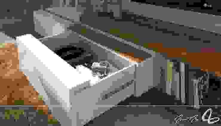 AVANT ARQ Dormitorios modernos de AVANT ARQ Moderno