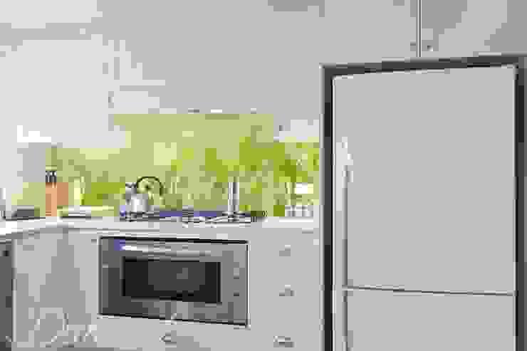 Кухня в . Автор – Demural.pl,