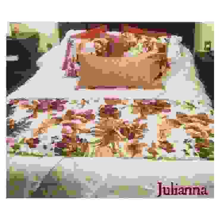 Cojines decorativos de Julianna interiorismo Moderno