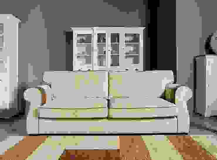 Aberdeen 3 zits sofa - UrbanSofa van UrbanSofa Landelijk