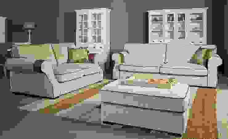 Aberdeen 3 zits en 2,5 zits sofa - UrbanSofa van UrbanSofa Landelijk