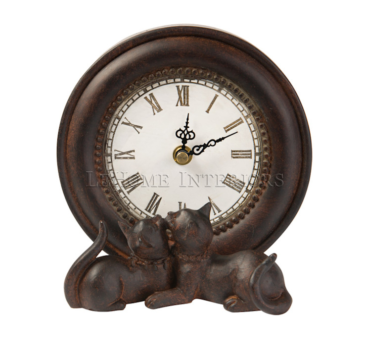 LeHome Interiors Living roomAccessories & decoration Brown