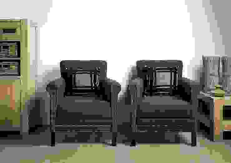 Cotton Club fauteuil - UrbanSofa van UrbanSofa Landelijk