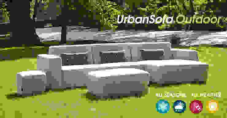 UrbanSofa JardínMobiliario