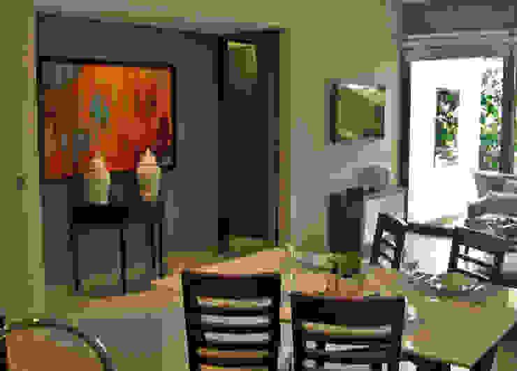 James Grey Interiors Salones modernos de James Grey interiors Moderno