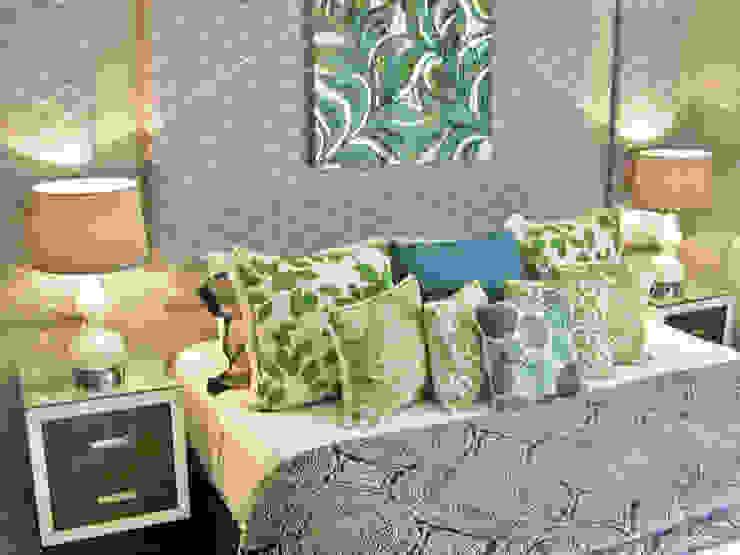 James Grey Interiors Dormitorios modernos de James Grey interiors Moderno
