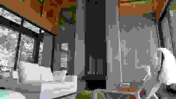 Buck Mountain House, Indigo, USA | Viroc by Viroc Country