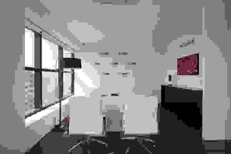 Stadion Modern Oleh Atelier Design N Domain Modern