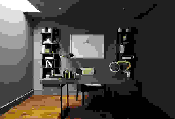 Hurlingham de Studio Duggan Moderno