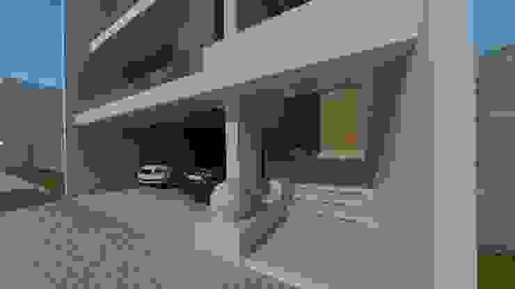 Proyectos Recientes Garajes modernos de CouturierStudio Moderno